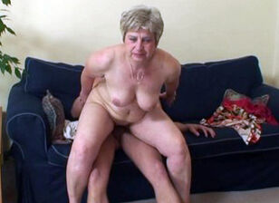 60 year old woman porn
