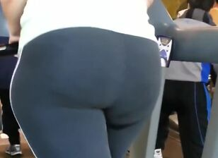 Juicy ass xxx