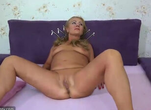 Ugly mature nude