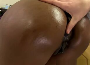 James deen anal